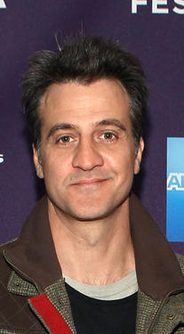 Ross Partridge at the New York premiere of &quot;Treatment&quot; during the 2011 Tribeca Film Festival.